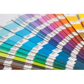 PVC Block Colour